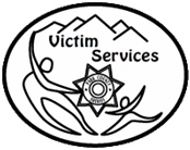 Victim Services Logo