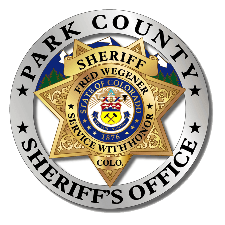 Park County Sheriff Badge