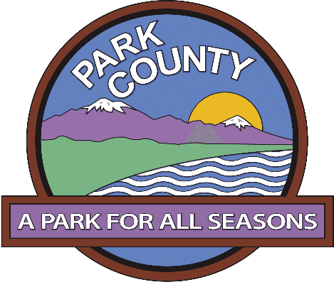 Park County Colorado Logo