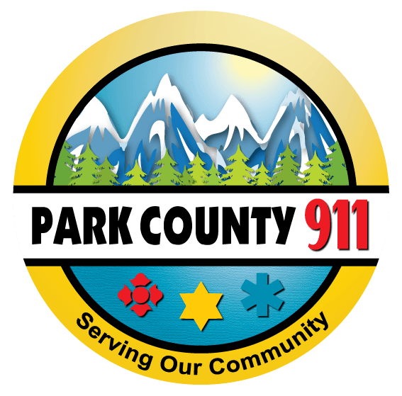 Park County Communications Logo